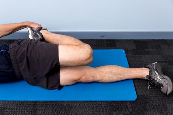 Quads Stretch