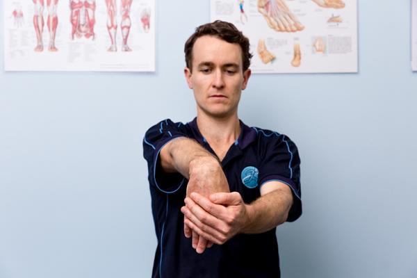 Wrist-Extensor-Stretch