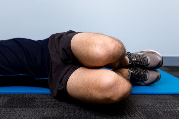 Knee Rotation1