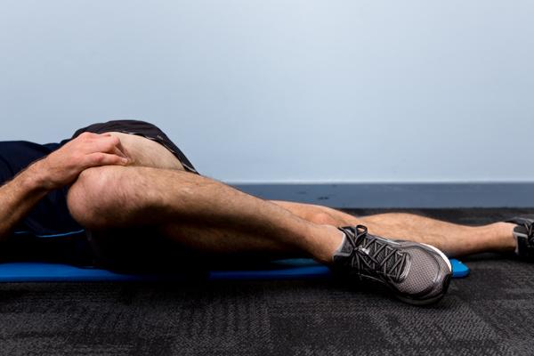 Leg Lumbar Rotation